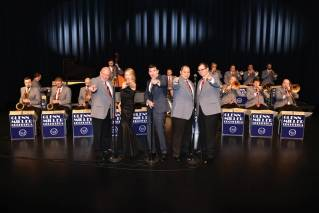 Glenn Miller Orchestra to grace the Gracie Theatre