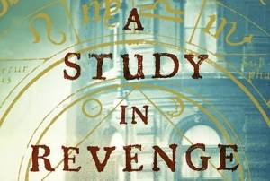 A different kind of detective  A Study in Revenge'