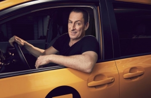 'Cash Cab' returns with Ben Bailey for new season on Bravo