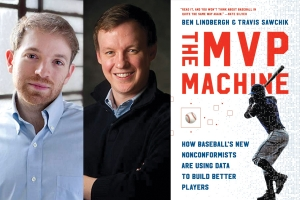 Building better ballplayers through data – 'The MVP Machine'