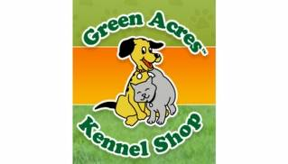 Green Acres Kennel Shop presents $3,187 to BARKK To End The Silence