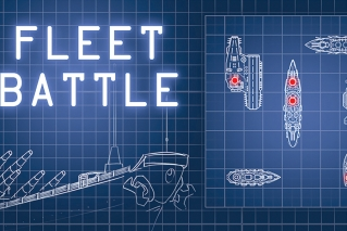 Weekly Time Waster - 'Fleet Battle – Sea Battle'