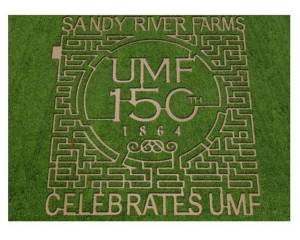 UMF 150th anniversary