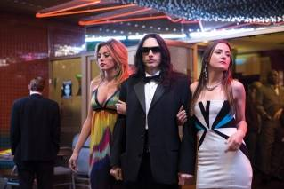 'The Disaster Artist' anything but
