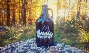 Three Pint Stance - A Growler Mantra: Clean, cold and fresh
