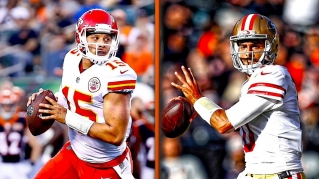 Breaking down Super Bowl LIV: Previewing Chiefs-49ers