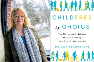 (No) Baby on board - 'Childfree by Choice'