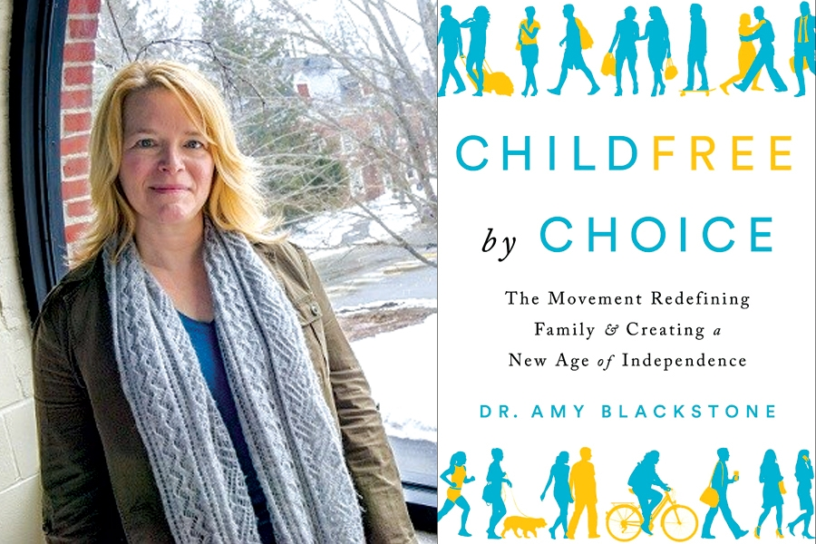 No) Baby on board - 'Childfree by Choice' - Style - The