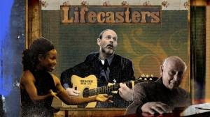 Lifecasters' presents stories of life's second act