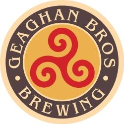 Geaghan Bros. Brewing Co. brews now available at a store near you