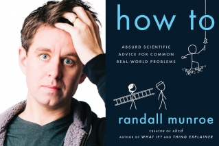 'How To: Absurd Scientific Advice for Real-World Problems'