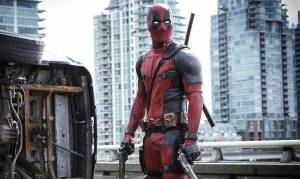 The profane perfection of Deadpool'