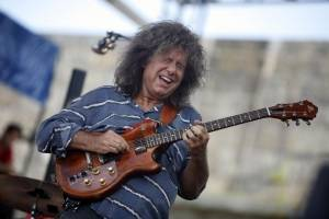 Guitarist Pat Metheny set for the CCA