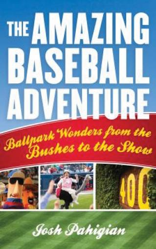 'The Amazing Baseball Adventure' a hit
