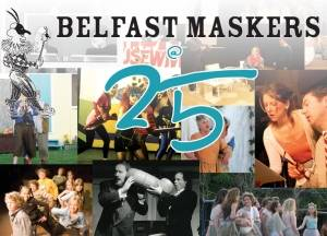 Belfast Maskers celebrate 25 years
