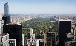 Historic Rainbow Room reopens atop NYC skyline
