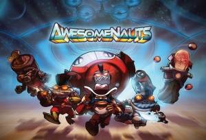 Awesomenauts' is better than its name