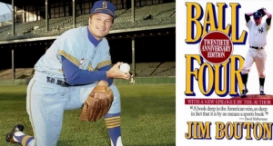 Former pitcher, author of 'Ball Four' Jim Bouton dead at 80
