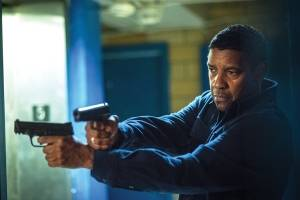 Denzel strikes back - 'The Equalizer 2'