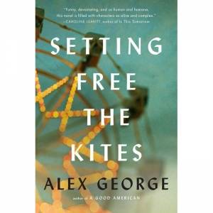 'Setting Free the Kites' soars