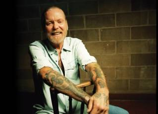 "Gregg Allman – ""such a wonderful life"""