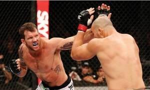 Queen City combat – UFC comes to Bangor