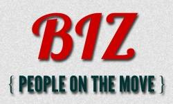 BIZ - People On The Move