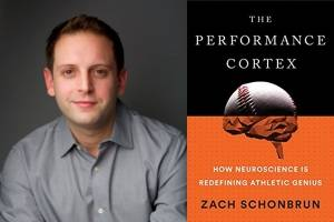 The brain/body bond of elite athletes - 'The Performance Cortex'