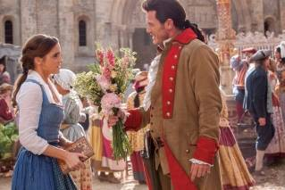 Tale as old as time – 'Beauty and the Beast'