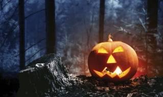 Halloween roundup