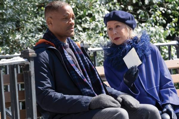 'Collateral Beauty' pretty terrible