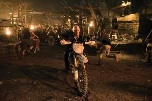To the x-treme - 'xXx: Return of Xander Cage'