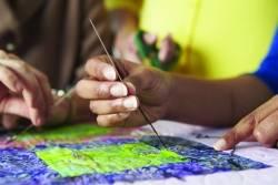 Fabric of community