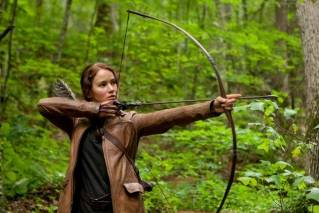 'The Hunger Games' a satisfying meal