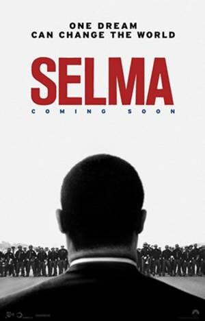 Long walk to freedom – 'Selma'