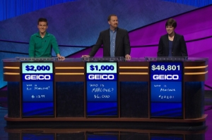 "Requiem for a champion:Thoughts on James Holzhauer's ""Jeopardy!"" run"