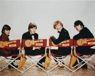 Why The Monkees were a big deal