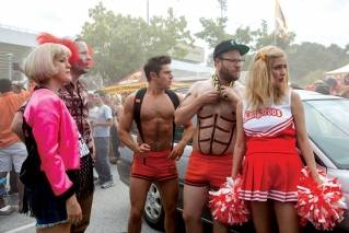 Welcome (back) to the neighborhood – 'Neighbors 2'
