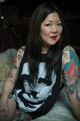 Margaret Cho talks Grammy nomination and more