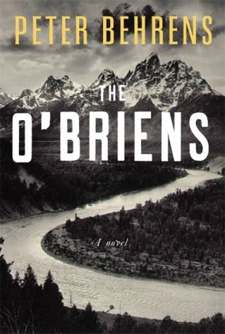 The power of people and places – 'The O'Briens'