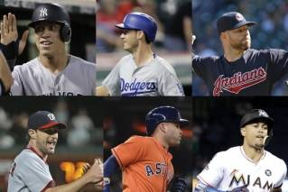 Clubhouse Leaders: MLB Awards Edition 2017 – Final Predictions