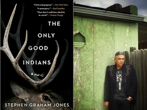 Sins of the past – 'The Only Good Indians'