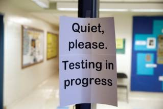 Cheaper options available in test prep industry