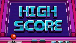 'High Score' puts in its initials