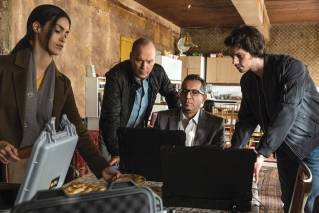 'American Assassin' doesn't quite kill it