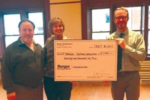 BSO receives $25K grant from Bangor Savings Bank Foundation