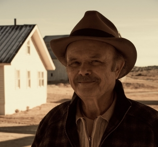 Kurtwood Smith says you'll be hooked by 'Perpetual Grace, LTD'