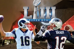 Breaking down Super Bowl LIII - Previewing Patriots-Rams