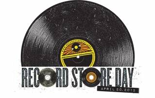 Inside Record Store Day