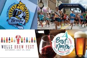 Three Pint Stance - Brew Festival Season is upon us!
